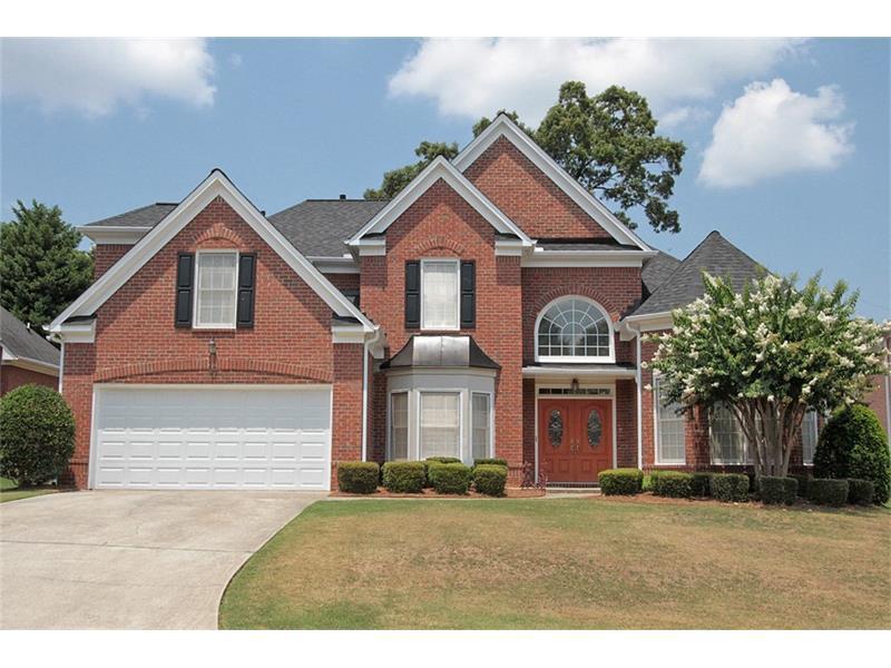 2513 Winsley Place, Duluth, GA 30097 (MLS #5724894) :: North Atlanta Home Team