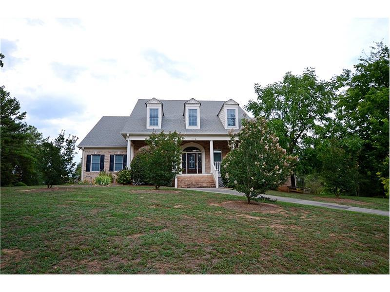 774 Bray Road SW, Calhoun, GA 30701 (MLS #5725017) :: North Atlanta Home Team