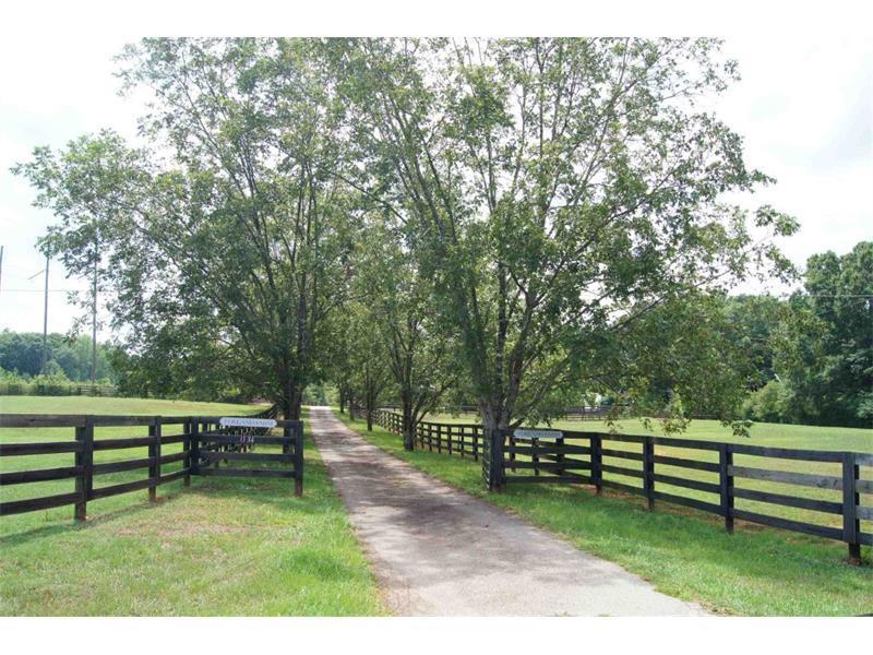 1134 Corinth Road, Newnan, GA 30263 (MLS #5725198) :: North Atlanta Home Team