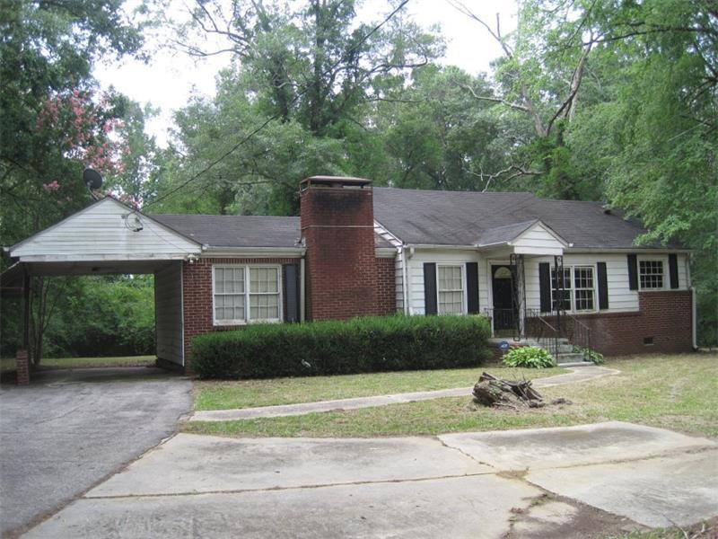 2085 Cedar Grove Road, Conley, GA 30288 (MLS #5725268) :: North Atlanta Home Team