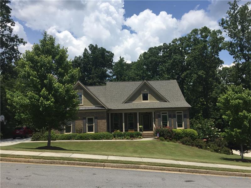1408 Richmond Oak Court, Loganville, GA 30052 (MLS #5725277) :: North Atlanta Home Team