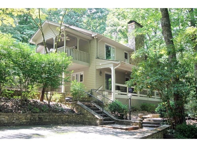 129 Soaring Hawk Circle, Big Canoe, GA 30143 (MLS #5725363) :: North Atlanta Home Team