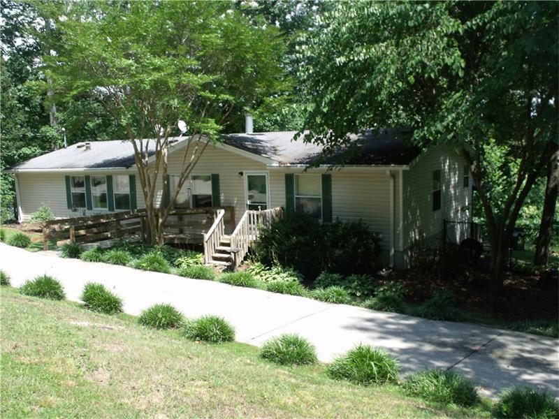 283 Wilderness Camp Road, White, GA 30184 (MLS #5725751) :: North Atlanta Home Team