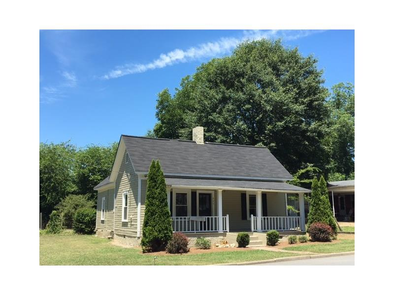 435 Jones Avenue, Rockmart, GA 30153 (MLS #5725871) :: North Atlanta Home Team