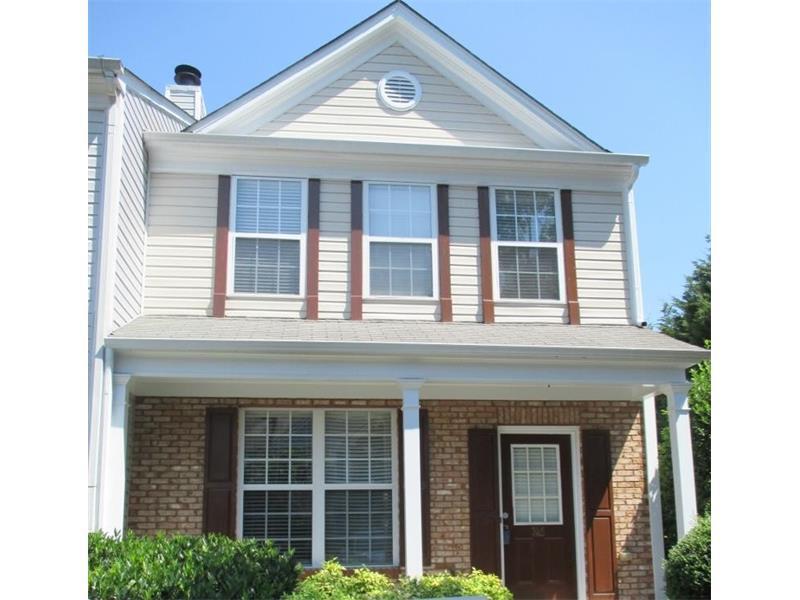 10900 Wittenridge Drive N6, Alpharetta, GA 30022 (MLS #5725973) :: North Atlanta Home Team