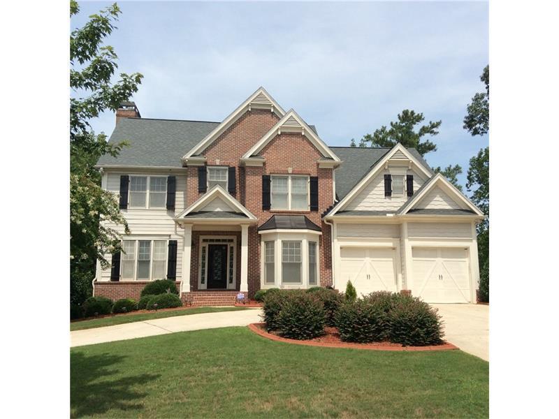 6112 Troon Way, Douglasville, GA 30135 (MLS #5726049) :: North Atlanta Home Team