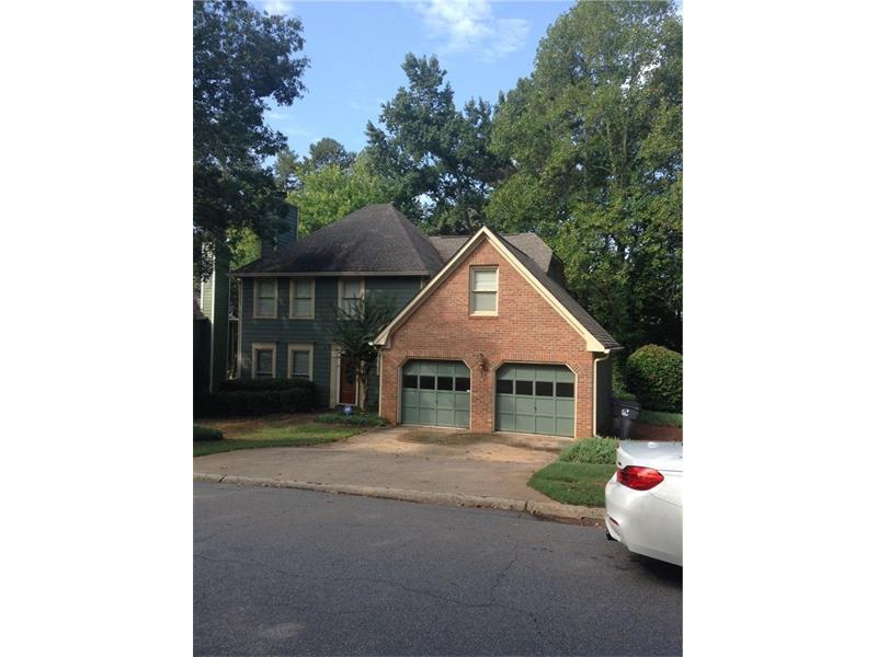 1444 Yorktown Drive, Lawrenceville, GA 30043 (MLS #5726087) :: North Atlanta Home Team