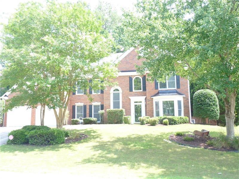 5223 Camden Lake Parkway NW, Acworth, GA 30101 (MLS #5726176) :: North Atlanta Home Team