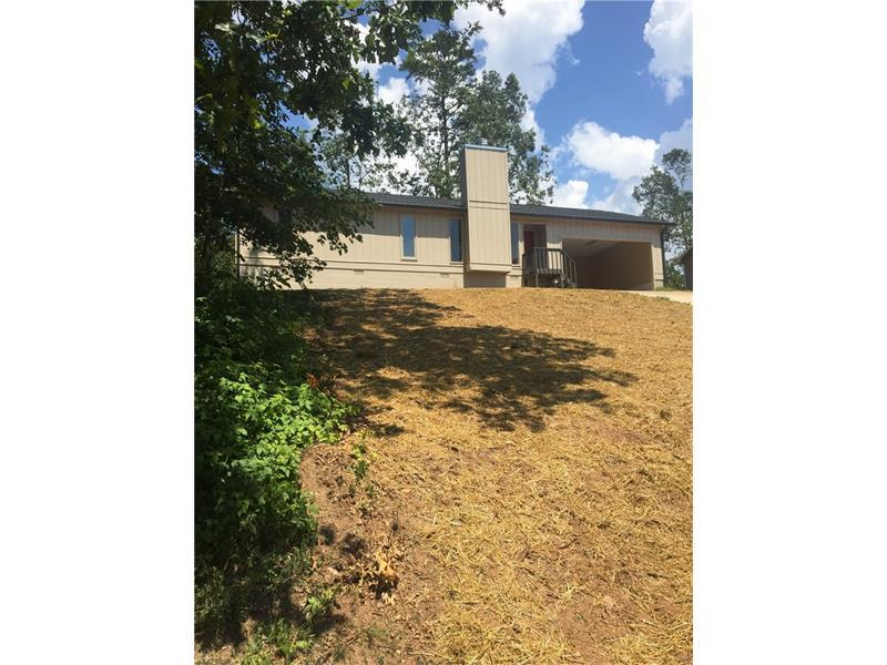 5540 Stone Trace, Gainesville, GA 30504 (MLS #5726237) :: North Atlanta Home Team