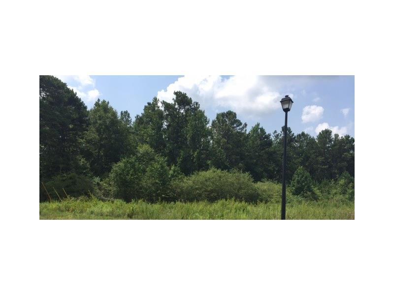 0 Tyler Way, Jefferson, GA 30549 (MLS #5726263) :: North Atlanta Home Team