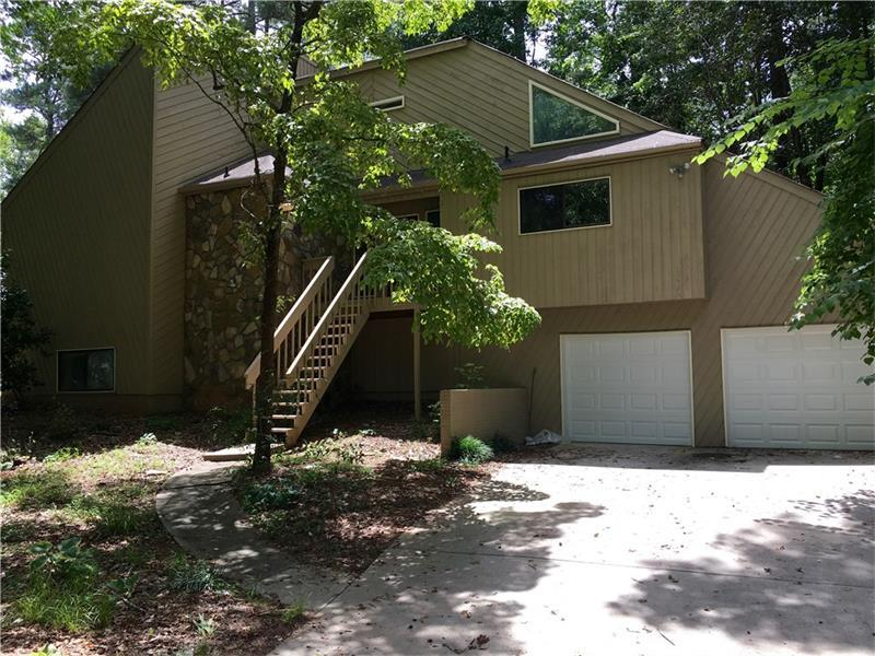 2201 Oakrill Court, Marietta, GA 30062 (MLS #5726360) :: North Atlanta Home Team