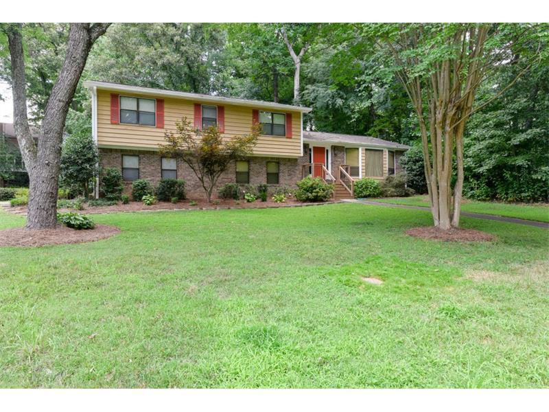 3132 Nashua Court, Marietta, GA 30062 (MLS #5726481) :: North Atlanta Home Team