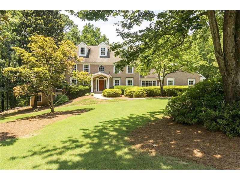 1155 Bridgewater Walk, Snellville, GA 30078 (MLS #5726488) :: North Atlanta Home Team