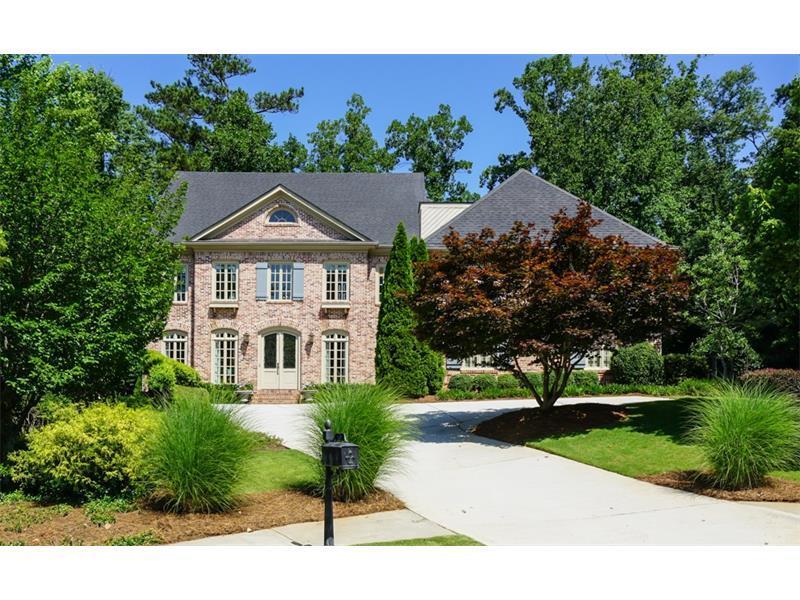 1518 Brookhaven Trace, Brookhaven, GA 30319 (MLS #5726502) :: North Atlanta Home Team