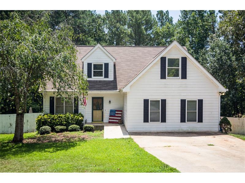1270 Hillside Road, Monroe, GA 30656 (MLS #5726511) :: North Atlanta Home Team