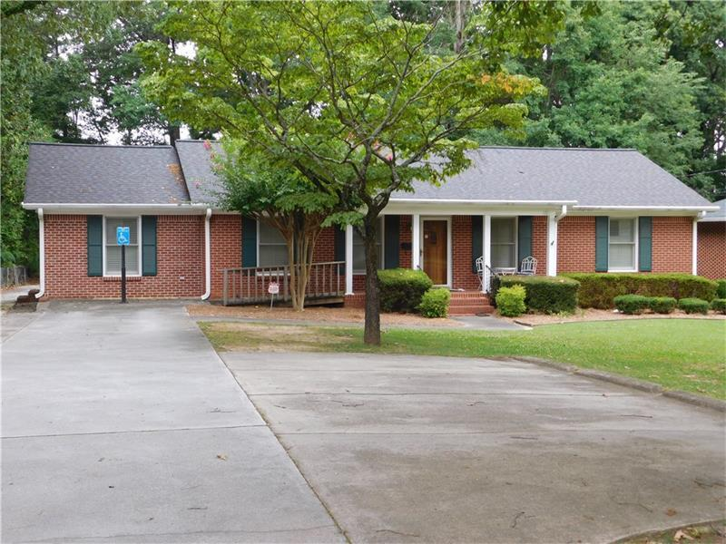 285 Scenic Highway, Lawrenceville, GA 30046 (MLS #5726564) :: North Atlanta Home Team