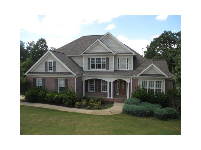 408 Mountain Point, Canton, GA 30115 (MLS #5726620) :: North Atlanta Home Team