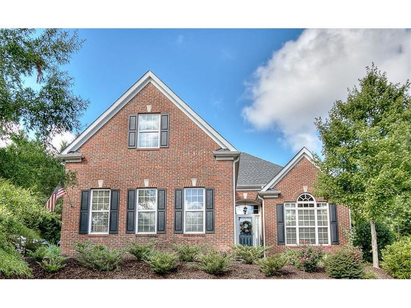 5210 Villa Lake Court, Suwanee, GA 30024 (MLS #5726631) :: North Atlanta Home Team