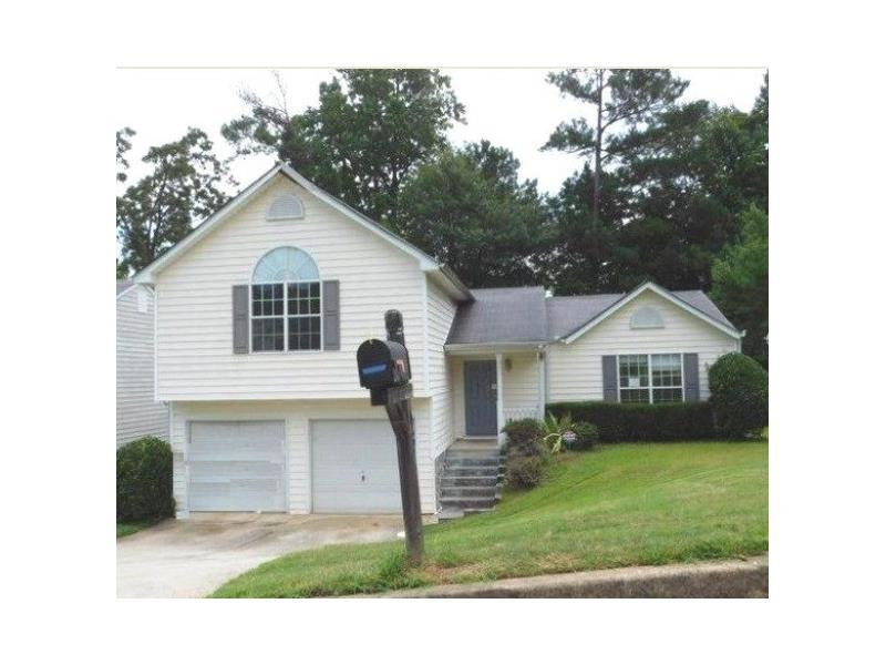 6394 Alford Circle, Lithonia, GA 30058 (MLS #5726712) :: North Atlanta Home Team