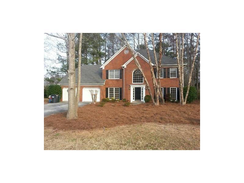 2893 Wynford Way #2893, Marietta, GA 30064 (MLS #5726888) :: North Atlanta Home Team