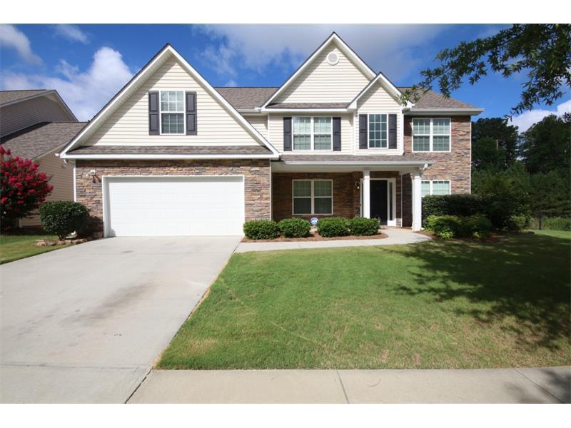 3367 Watson Meadow Lane, Loganville, GA 30052 (MLS #5726975) :: North Atlanta Home Team