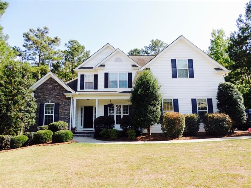 170 Autumn Creek Drive, Senoia, GA 30276 (MLS #5727089) :: North Atlanta Home Team