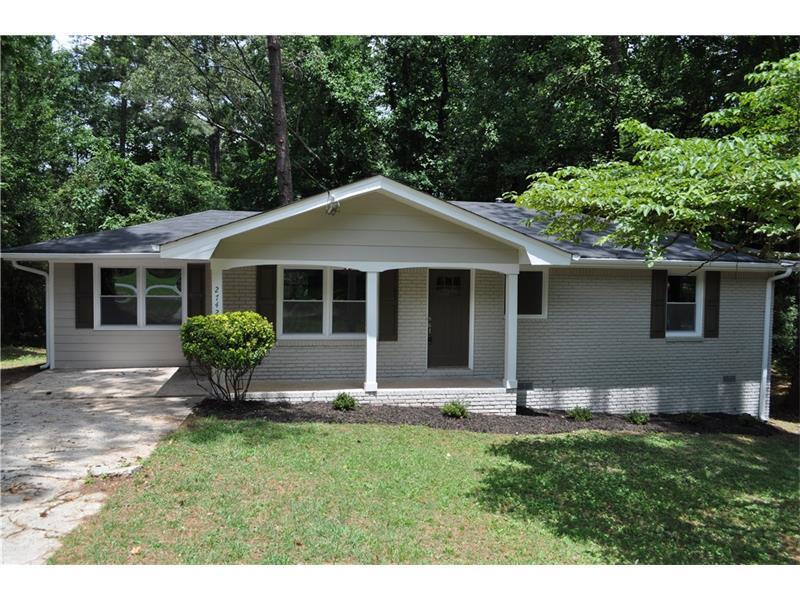 2742 Amelia Avenue, Decatur, GA 30032 (MLS #5727140) :: North Atlanta Home Team