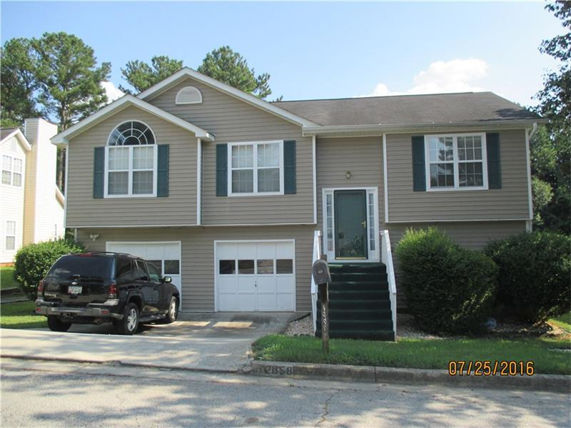 2658 Field Spring Drive, Lithonia, GA 30058 (MLS #5727158) :: North Atlanta Home Team