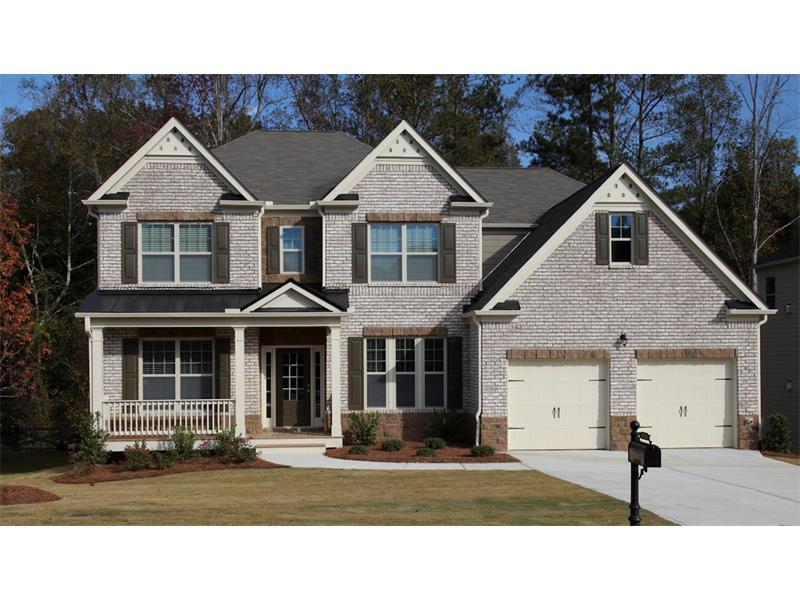 224 Celebration Lane, Acworth, GA 30102 (MLS #5727207) :: North Atlanta Home Team