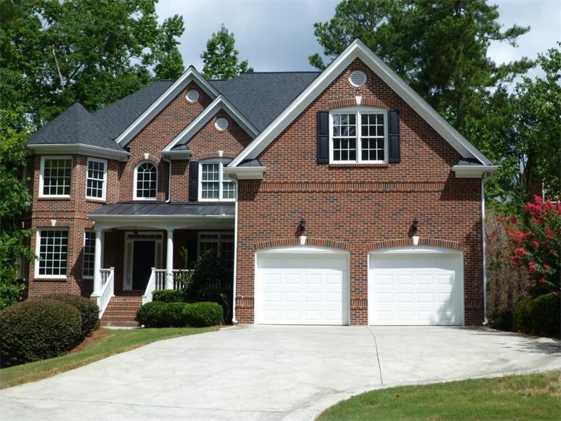 310 Falling Creek Bend, Johns Creek, GA 30097 (MLS #5727221) :: North Atlanta Home Team