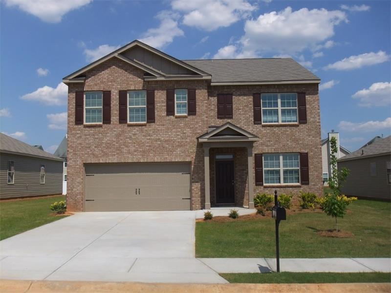 1895 Sea Oats Drive, Hampton, GA 30228 (MLS #5727340) :: North Atlanta Home Team