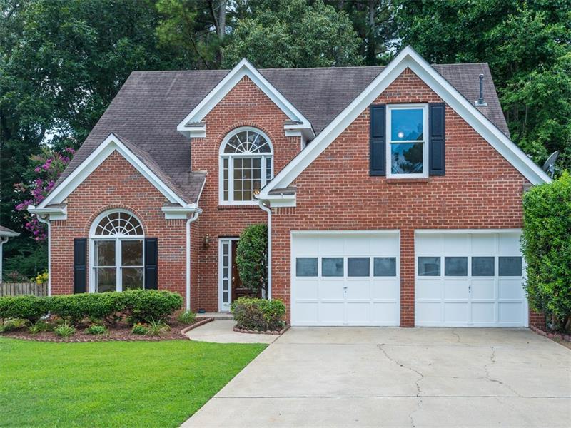 4061 Christacy Way, Marietta, GA 30066 (MLS #5727409) :: North Atlanta Home Team