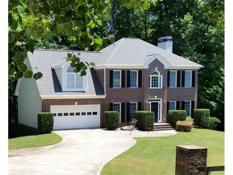 8965 Old Keith Bridge Road, Gainesville, GA 30506 (MLS #5727411) :: North Atlanta Home Team