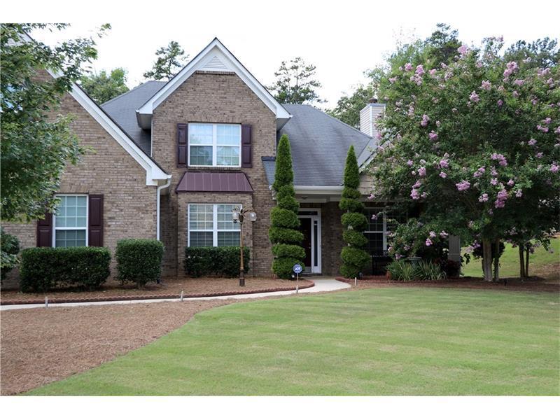 2499 Mitford Court, Dacula, GA 30019 (MLS #5727499) :: North Atlanta Home Team