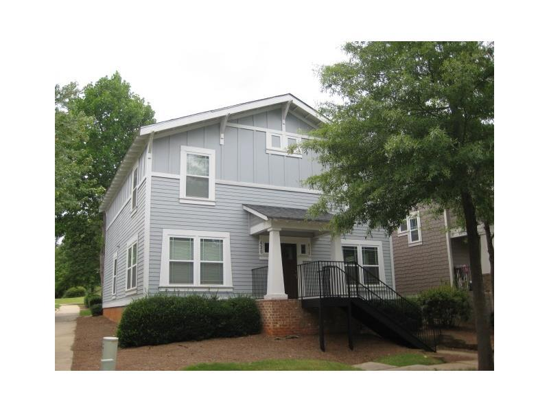 490 Barnett Shoals #420, Athens, GA 30605 (MLS #5727518) :: North Atlanta Home Team