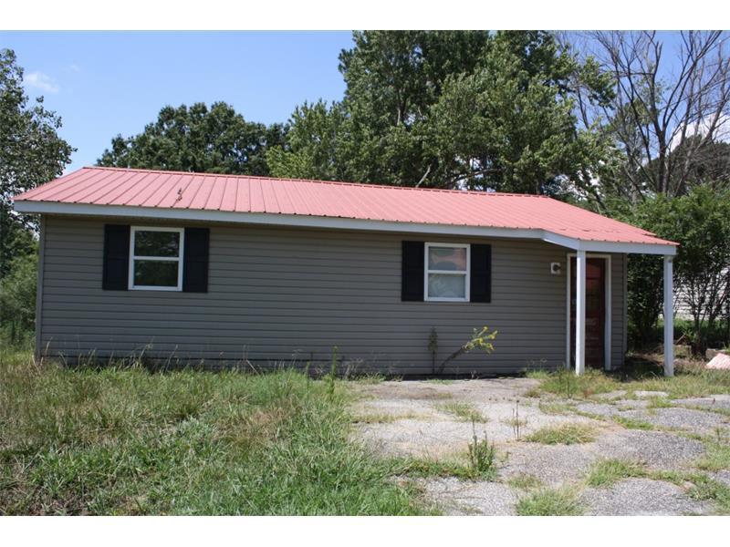 158 Fire Tower Road NE, Calhoun, GA 30701 (MLS #5727527) :: North Atlanta Home Team
