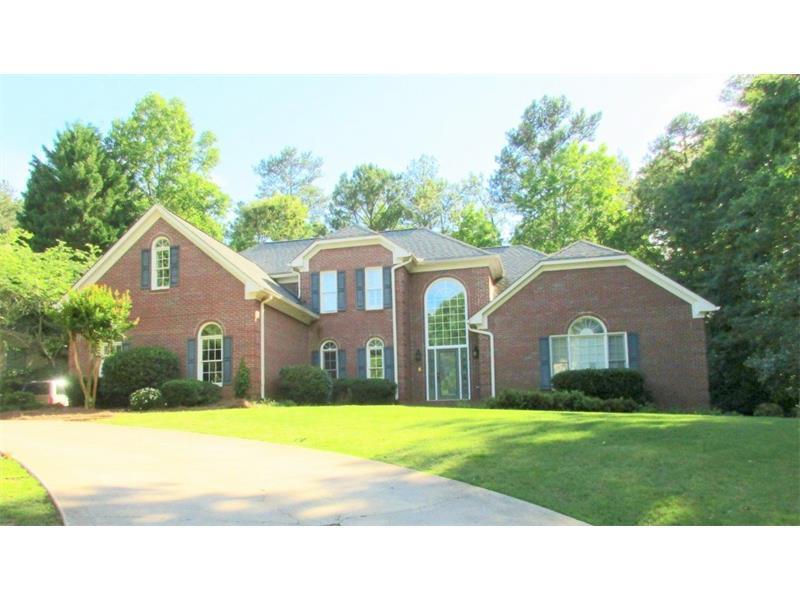 6675 Polo Drive #6675, Cumming, GA 30040 (MLS #5727535) :: North Atlanta Home Team