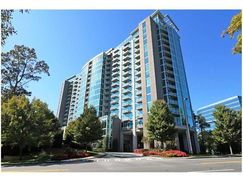 3300 Windy Ridge Parkway SE #1020, Atlanta, GA 30339 (MLS #5727566) :: North Atlanta Home Team