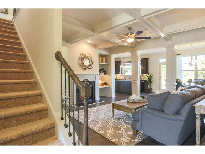 3886 Augustine Place #040, Rex, GA 30273 (MLS #5727590) :: North Atlanta Home Team