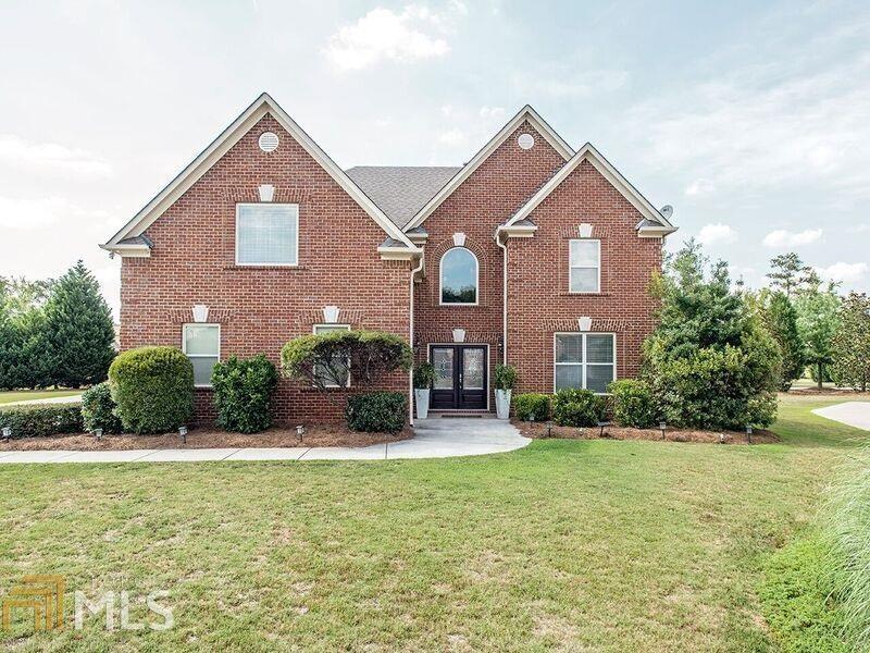 1131 Venetian Lane, Hampton, GA 30228 (MLS #5727598) :: North Atlanta Home Team