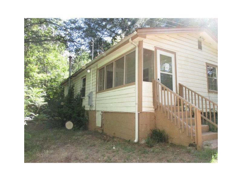 1225 Hilltop Circle, Canton, GA 30114 (MLS #5727891) :: North Atlanta Home Team