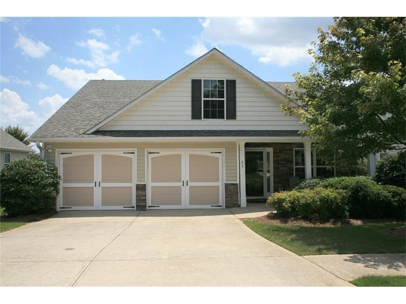 615 Majesty Crossing, Winder, GA 30680 (MLS #5728084) :: North Atlanta Home Team