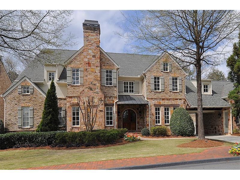 3425 Rivers Call Boulevard, Atlanta, GA 30339 (MLS #5728224) :: North Atlanta Home Team