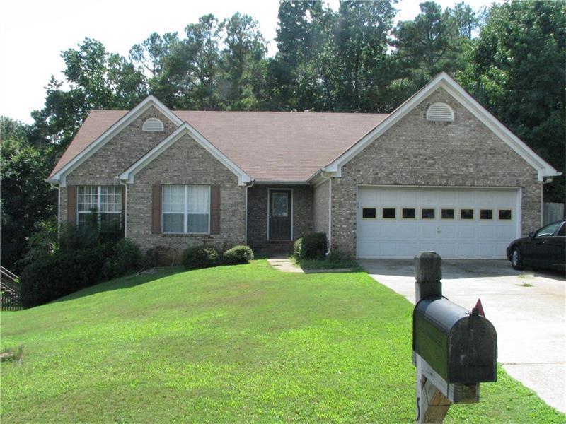 5929 Williamsport Drive, Flowery Branch, GA 30542 (MLS #5728300) :: North Atlanta Home Team
