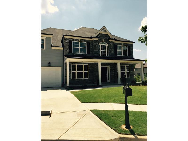 3088 Society Trace, Buford, GA 30519 (MLS #5728328) :: North Atlanta Home Team