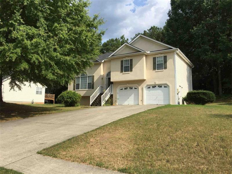 1731 Silverdale Lane, Lithia Springs, GA 30122 (MLS #5728359) :: North Atlanta Home Team