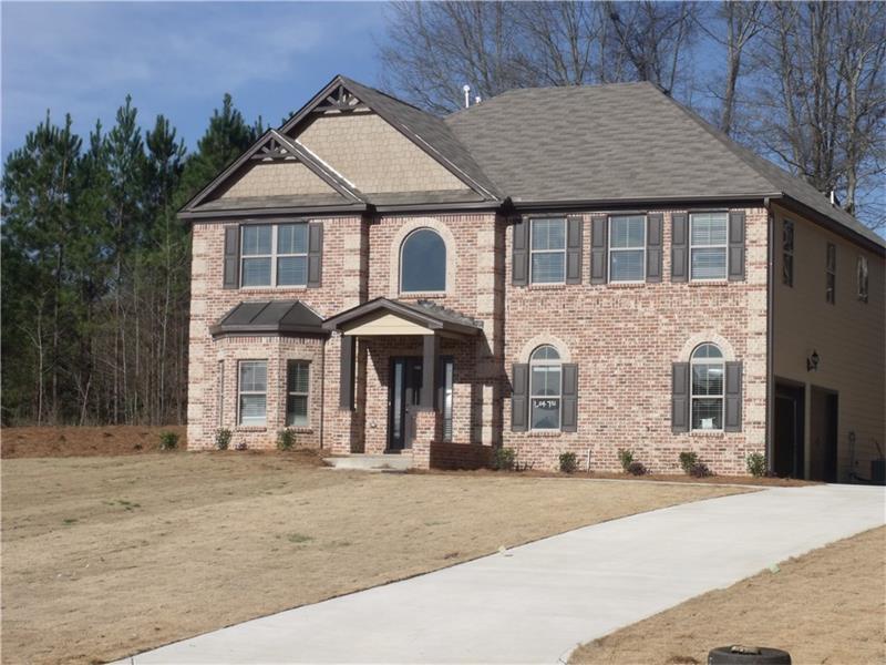 168 Traditions Lane, Hampton, GA 30228 (MLS #5728461) :: North Atlanta Home Team