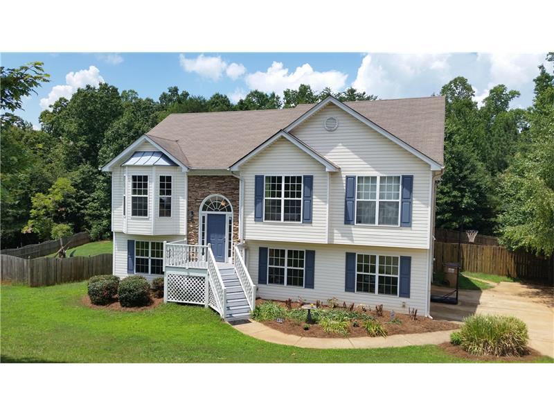 6419 Bearing Drive, Flowery Branch, GA 30542 (MLS #5728468) :: North Atlanta Home Team