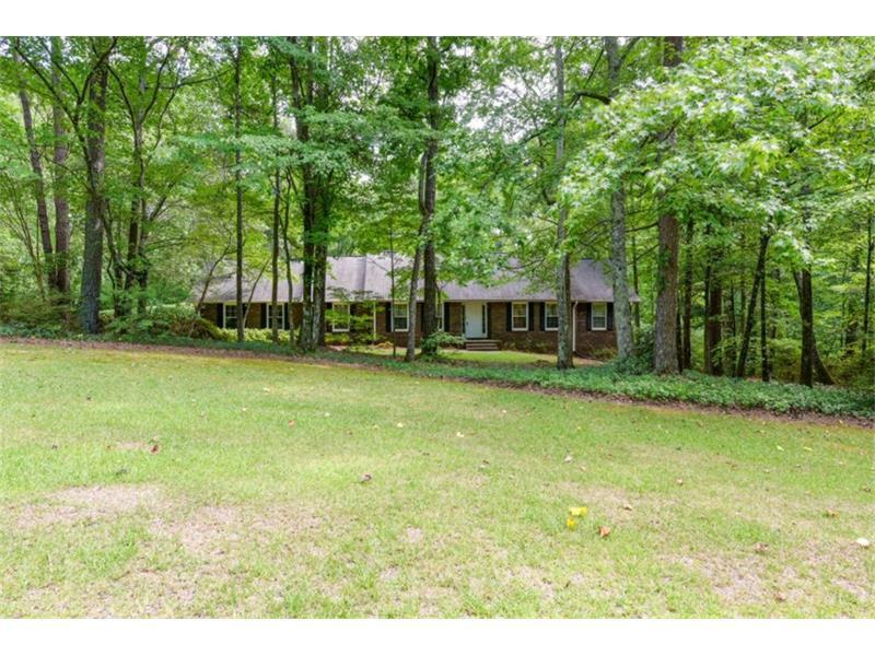 885 Woodman Trail, Austell, GA 30168 (MLS #5728506) :: North Atlanta Home Team