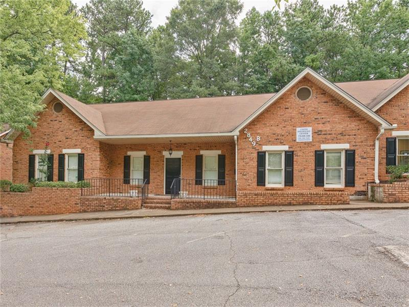2849 Henderson Mill Road B, Atlanta, GA 30341 (MLS #5728523) :: North Atlanta Home Team